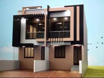 1017 sqft, 3 bhk Villa in Builder Shri Ratnam Group Villas jagdamba vihar Jaipur Jagdamba Vihar, Jaipur at Rs. 60.0000 Lacs