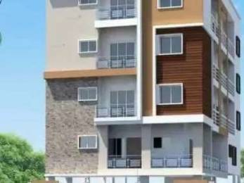 1030 sqft, 2 bhk Apartment in Builder Project Thyagraj Nagar, Bangalore at Rs. 80.0000 Lacs