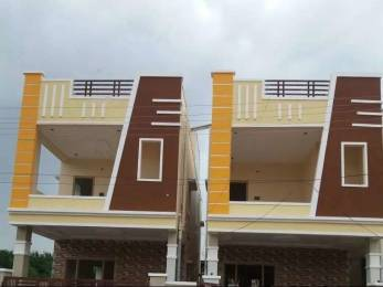 1197 sqft, 3 bhk Villa in Builder mmr constructions Yapral, Hyderabad at Rs. 65.0000 Lacs