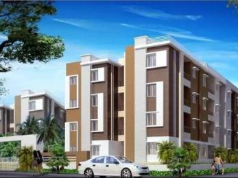 809 sqft, 2 bhk Apartment in Builder Ashish Green Sarjapur, Bangalore at Rs. 19.8205 Lacs