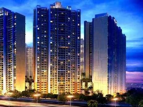 1765 sqft, 3 bhk Apartment in Indiabulls Park Panvel, Mumbai at Rs. 1.1500 Cr