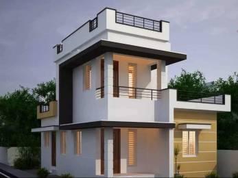 650 sqft, 2 bhk Villa in Chathamkulam Green Valley Lakkidi Perur II, Palakkad at Rs. 18.0000 Lacs