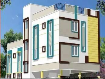882 sqft, 2 bhk Apartment in Builder Om Adhithya Castle Floor 1 Kolathur vinayagapuram, Chennai at Rs. 48.0000 Lacs