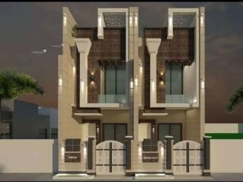 1100 sqft, 2 bhk Villa in Builder puspratan park Devguradiya, Indore at Rs. 27.0000 Lacs