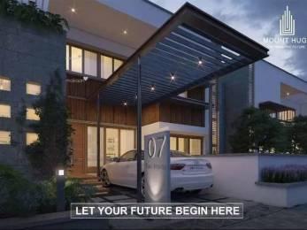 2300 sqft, 4 bhk Villa in Builder Onyx Mundur Kottekkad Road, Thrissur at Rs. 1.2156 Cr