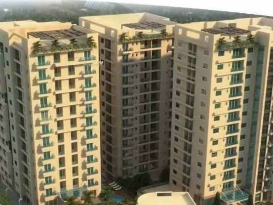 1265 sqft, 2 bhk Apartment in RP Impact Milestone Kazhakkoottam, Trivandrum at Rs. 53.6000 Lacs