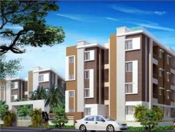 565 sqft, 1 bhk Apartment in Builder Ashish Green Varthur, Bangalore at Rs. 13.8425 Lacs