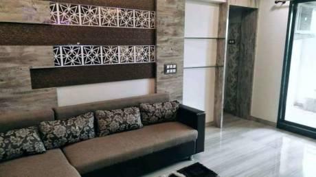 673 sqft, 1 bhk Apartment in GBK Vishwajeet Paradise Ambernath East, Mumbai at Rs. 28.4100 Lacs