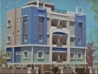 1249 sqft, 3 bhk Apartment in Builder Brahamva Enterprise Madurdaha Madurdaha Hussainpur, Kolkata at Rs. 56.0000 Lacs