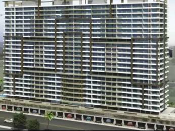 1412 sqft, 3 bhk Apartment in Neminath Heights Mira Road East, Mumbai at Rs. 91.7800 Lacs