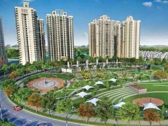 1950 sqft, 4 bhk Apartment in Gaursons 16th Park View Sector 19 Yamuna Expressway, Noida at Rs. 50.0003 Lacs
