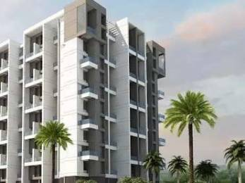 910 sqft, 2 bhk Apartment in Builder Project Bhujbal Farm Road, Nashik at Rs. 25.0000 Lacs