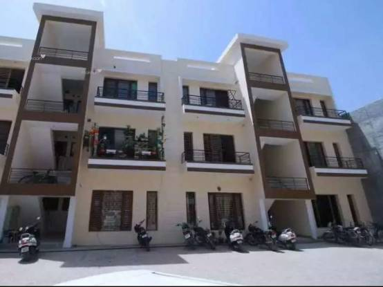 1500 sqft, 2 bhk Apartment in Builder veda city Sunny Enclave, Mohali at Rs. 24.0000 Lacs