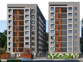 746 sqft, 1 bhk Apartment in Builder Project Dindoli, Surat at Rs. 15.3500 Lacs