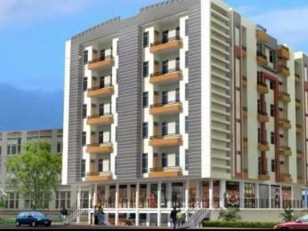 430 sqft, 1 bhk Apartment in KM Harshit Homes Deva Road, Lucknow at Rs. 10.7500 Lacs