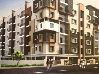 1575 sqft, 3 bhk Apartment in Builder Project Manikonda, Hyderabad at Rs. 47.2500 Lacs