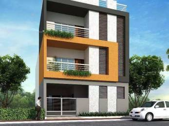 1800 sqft, 3 bhk Villa in Builder L N City Gandhi Nager Airport road, Indore at Rs. 55.0000 Lacs