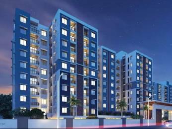 920 sqft, 2 bhk Apartment in Provident Neora Jakkur, Bangalore at Rs. 44.9000 Lacs