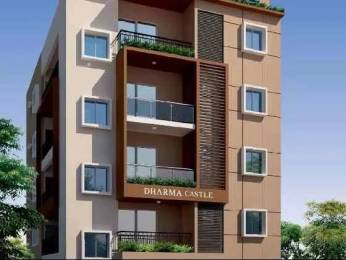 1122 sqft, 2 bhk Apartment in Builder Dharma Castle OMBR Layout, Bangalore at Rs. 70.0000 Lacs