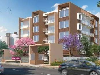 1125 sqft, 2 bhk Apartment in Builder pristine meadows Kannur on Thanisandra Main Road, Bangalore at Rs. 54.6900 Lacs
