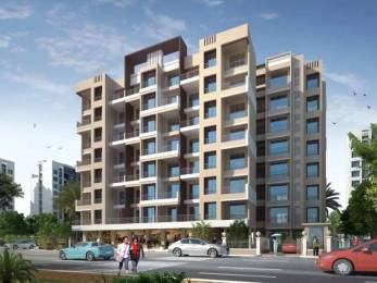965 sqft, 2 bhk Apartment in Sai Seasons Elite Kalyan West, Mumbai at Rs. 66.0000 Lacs