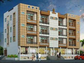 500 sqft, 1 bhk BuilderFloor in Builder Project Ghaziabad, Ghaziabad at Rs. 10.8000 Lacs