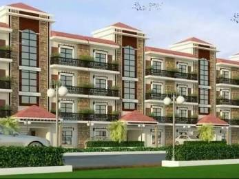 1400 sqft, 3 bhk Apartment in Builder Project Mohali Sec 117, Chandigarh at Rs. 40.9000 Lacs