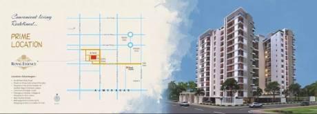 1092 sqft, 2 bhk Apartment in Kotecha Royal Essence Vaishali Nagar, Jaipur at Rs. 37.1280 Lacs