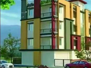 1360 sqft, 3 bhk Apartment in Builder Project Burdwan Road, Siliguri at Rs. 37.4000 Lacs