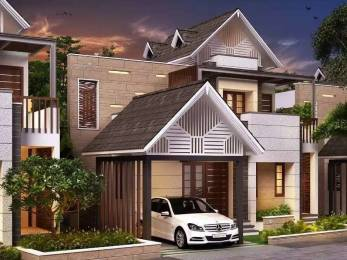 1224 sqft, 3 bhk Villa in Builder OMG Venezia Ottapalam, Palakkad at Rs. 39.9000 Lacs