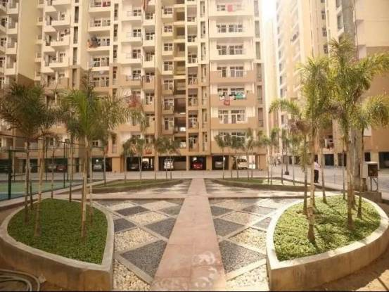950 sqft, 2 bhk Apartment in Super OXY Homez Indraprastha Yojna, Ghaziabad at Rs. 7500