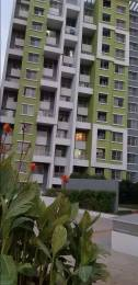 1000 sqft, 2 bhk Apartment in Yogesh Gandharva Excellence Moshi, Pune at Rs. 9500