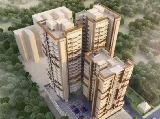1174 sqft, 2 bhk Apartment in Reliable Gulraj Trinity Goregaon West, Mumbai at Rs. 1.3000 Cr