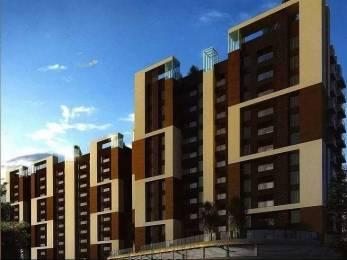 1550 sqft, 3 bhk Apartment in Ganges Ganges Sky Howrah, Kolkata at Rs. 81.3750 Lacs