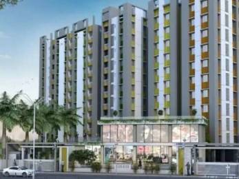 1157 sqft, 3 bhk Apartment in Builder ASTER SHREE GARDENS Serampore, Kolkata at Rs. 33.5530 Lacs