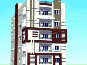 1375 sqft, 3 bhk Apartment in Builder Sita Ram Nivas Sagar Nagar, Visakhapatnam at Rs. 52.0000 Lacs