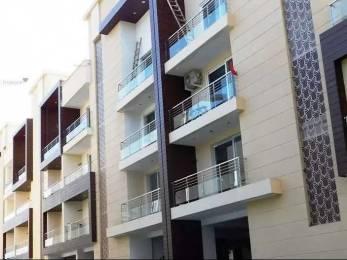 1156 sqft, 2 bhk BuilderFloor in APS Highland Park Bhabat, Zirakpur at Rs. 32.8500 Lacs
