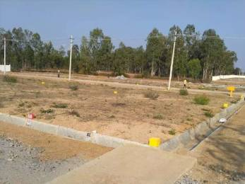 1280 sqft, Plot in Bhoomika Royale Heritage Gaarden Ilavala Hobli, Mysore at Rs. 16.5000 Lacs