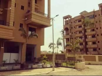 1457 sqft, 3 bhk Apartment in Nanik Ashtavinayak Bhakti 3 Gorewada, Nagpur at Rs. 61.0000 Lacs