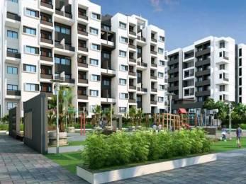 900 sqft, 2 bhk Apartment in Pride Ventures Pride Phoenix Building B1 And B2 Chilkalthana, Aurangabad at Rs. 29.3400 Lacs