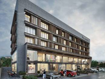2050 sqft, 3 bhk Apartment in Builder Project Vesu, Surat at Rs. 20000
