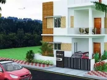 2006 sqft, 3 bhk Villa in Builder Bhavana Glc Cribs Bachupally, Hyderabad at Rs. 82.0000 Lacs