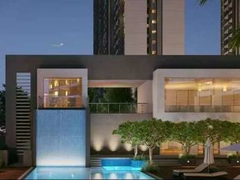 811 sqft, 2 bhk Apartment in Paranjape Trident C D Wakad, Pune at Rs. 68.0000 Lacs