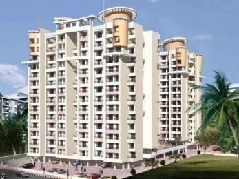 650 sqft, 1 bhk Apartment in Platinum Royal Galaxy Kharghar, Mumbai at Rs. 55.0000 Lacs