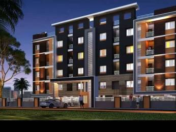 840 sqft, 2 bhk Apartment in Builder Shanti Niwas Palda, Indore at Rs. 19.3200 Lacs