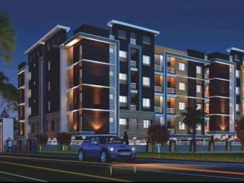 815 sqft, 2 bhk Apartment in Builder Shanti Niwas Palda, Indore at Rs. 18.7450 Lacs