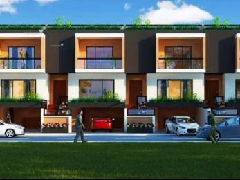 2200 sqft, 3 bhk Villa in Builder kanak avenue MR 11, Indore at Rs. 75.0000 Lacs