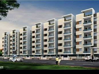 1030 sqft, 2 bhk Apartment in Builder flora dliight Bakkanapalem Road, Visakhapatnam at Rs. 35.0200 Lacs
