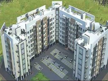 607 sqft, 1 bhk Apartment in Arihant 3 Anaika Taloja, Mumbai at Rs. 27.5000 Lacs