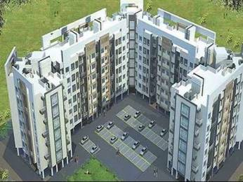 625 sqft, 1 bhk Apartment in Arihant 3 Anaika Taloja, Mumbai at Rs. 28.0000 Lacs